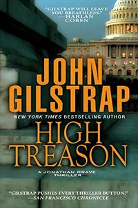 High Treason by John Gilstrap