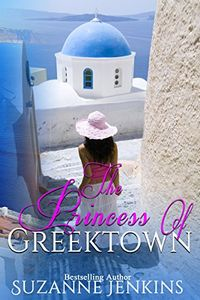 The Princess of Greektown by Suzanne Jenkins