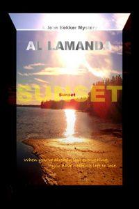 Sunset by Al Lamanda