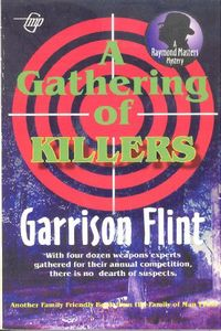 A Gathering of Killers by Garrison Flint