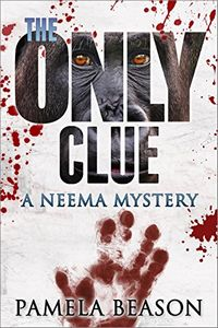 The Only Clue by Pamela Beason