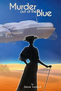 Murder of the Blue by Steve Turnbull