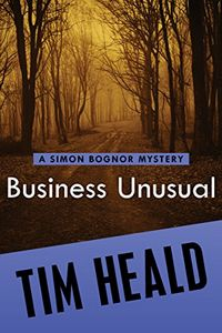 Business Unusual by Tim Heald