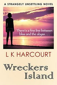 Wreckers Island by L. K. Harcourt