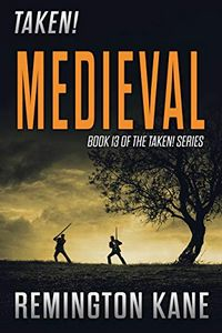 Medieval by Remington Kane