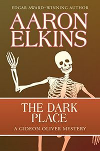 The Dark Place by Aaron Elkins