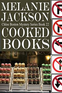 Cooked Books by Melanie Jackson