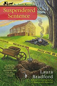 Suspendered Senteice by Laura Bradford