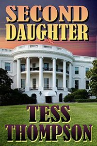 Second Daughter by Tess Thompson