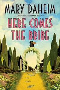 Here Comes the Bride by Mary Daheim