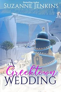 A Greektown Wedding by Suzanne Jenkins