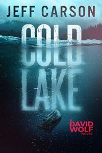 Cold Lake by Jeff Carson