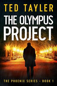 The Olympus Project by Ted Tayler