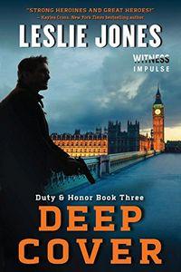 Deep Cover by Leslie Jones