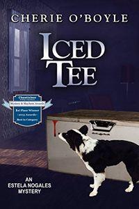 Iced Tee by Cherie O'Boyle