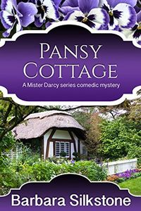 Pansy Cottage by Barbara Silkstone