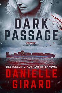 Dark Passage by Danielle Girard