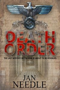 Death Order by Jan Needle