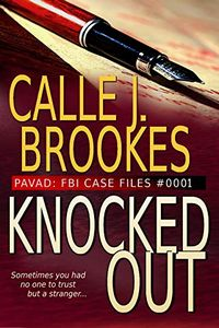 Knocked Out by Calle J. Brookes
