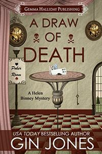 A Draw of Death by Gin Jones