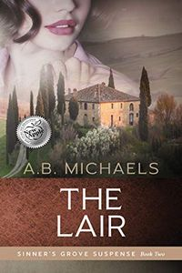 The Lair by A. B. Michaels