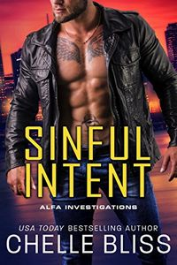 Sinful Intent by Chelle Blis