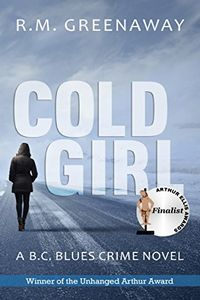 Cold Girl by R. M. Greenaway