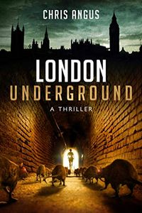 London Underground by Chris Angus