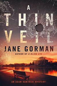 A Thin Veil by Jane Gorman