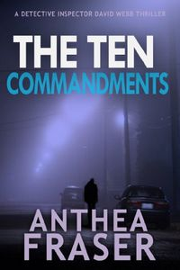 The Ten Commandments by Anthea Fraser