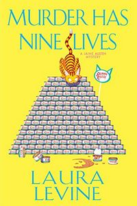Murder Has Nine Lives by Laura Levine