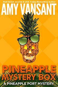 Pineapple Mystery Box by Amy Vansant