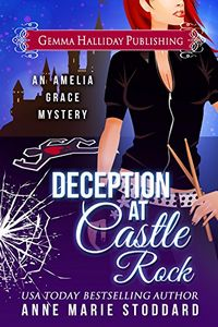 Deception at Castle Rock by Anne Marie Stoddard