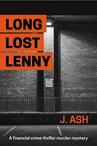 Long Lost Lenny by J. Ash