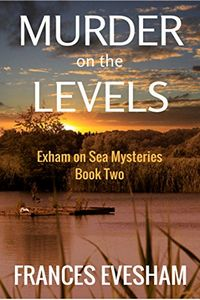 Murder on the Levels by Frances Evesham
