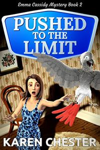 Pushed to the Limit by Karen Chester