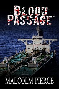Blood Passage by Malcolm Pierce