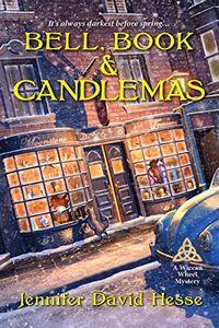 Bell, Book & Candlemas by Jennifer David Hesse