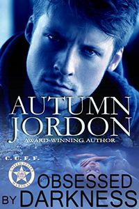 Obsessed by Darkness by Autumn Jordan