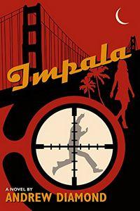 Impala by Andrew Diamond