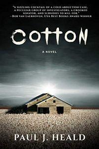 Cotton by Paul J. Heald