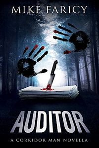 Auditor by Mike Faricy