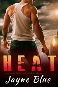 Heat by Jayne Blue