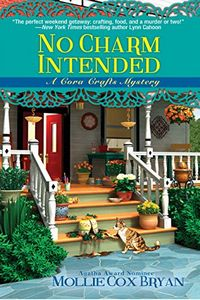 No Charm Intended by Mollie Cox Bryan