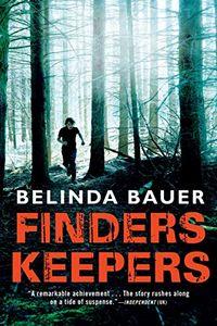 Finders Keepers by Belinda Baueer