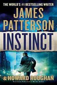 Instinct by James Patterson
