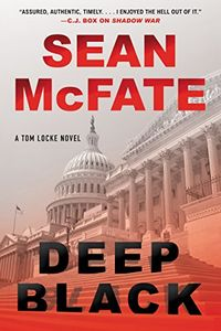 Deep Black by Sean McFate