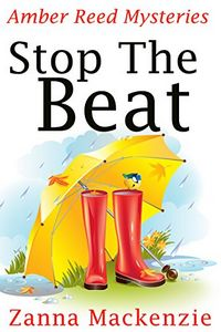 Stop the Beat by Zanna Mackenzie