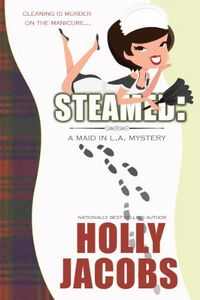 Steamed by Holly Jacobs