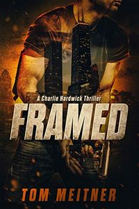 Framed by Tom Meitner